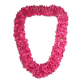 Carnation Lei (Double)