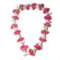 Carnation with Tuberose Lei (Single)