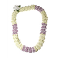 Rope Crown Flower Lei