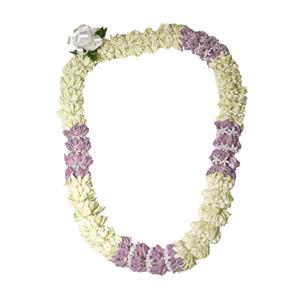 rope crown flower lei the hawaiian lei company