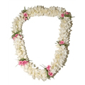 Tuberose with Rose Lei (Double)